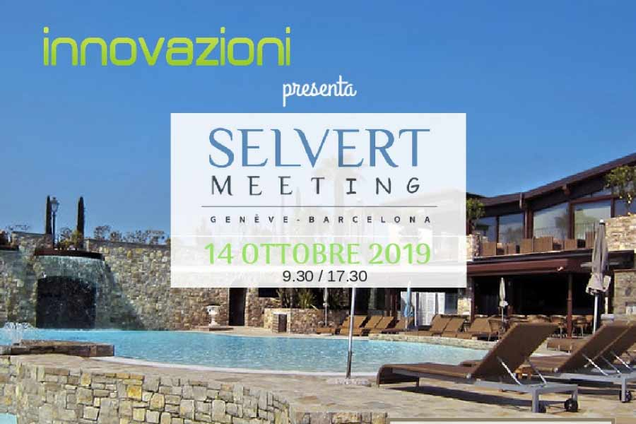 Selvert Meeting 2019